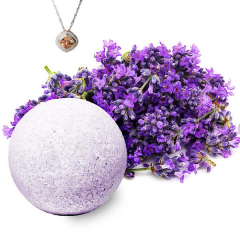 bath bombs with jewelry inside lavender single jewelry bath bomb jewelry candles 7568