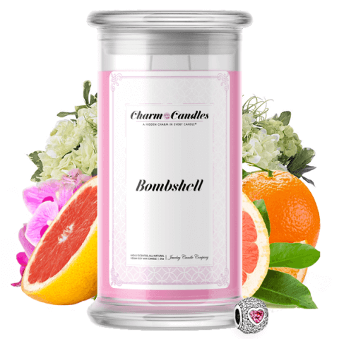 Charm Candles | jewelrycandle